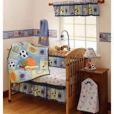 Sports Theme Baby Bedding Sets Kids Bedroom Storage Design Small Bedroom