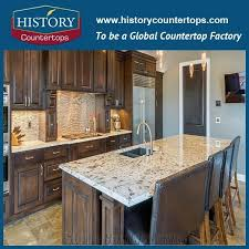 arctic cream or ice blue granite prefab kitchen countertops natural stone bench tops natural granite kitchen bar top high polished kitchen worktops
