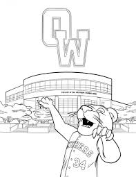 See actions taken by the people who manage and post content. Panthers Care Coloring Pages Suny Old Westbury