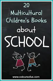 multicultural children s books about