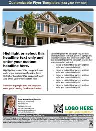 mortgage flyer template free mortgage flyer templates pdf aboutplanning org