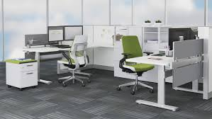 height adjustable office desk. Height Adjustable Sit To Stand Office Desk E