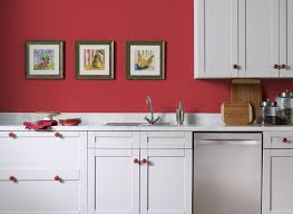 For Kitchen Colours Candy Apple Kitchen Kitchen Colours Rooms By Colour Cilca