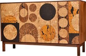 cork furniture. Cork Furniture. Mosaic Circles By Iannone Design Furniture