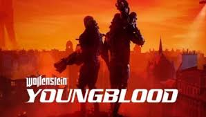 Youngblood Wolfenstein Youngblood