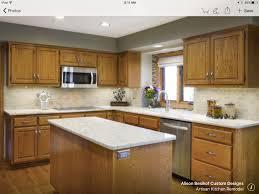 Light Oak Cabinets Pin By Julie Rizzardi On Kitchen Ideas Oak Kitchen