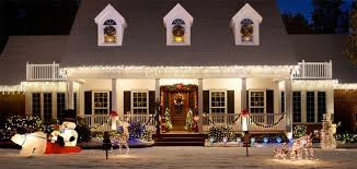 outdoor holiday lighting ideas architecture. Spice Up Your Christmas Decor This Year With Snowman, Snowflakes, And Sleds. Call Us Today At Amazing Decorations For More Holiday Ideas! Outdoor Lighting Ideas Architecture