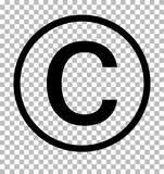 Image result for copyright sign