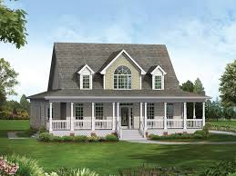 sumner acadian farmhouse plan 013d 0028 house plans and more