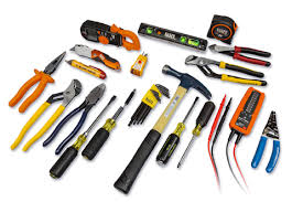 electrical tools. electrical contractor tools