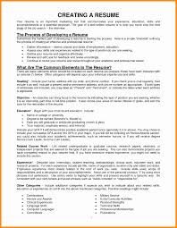 Resume Header Examples New Curricular Activities Resume Sample