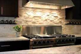 White Spring Granite Kitchen Backsplashes For Kitchen Made Of Coins The Kitchen Remodel