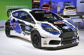 Ford Fiesta ST Videos - Autoblog