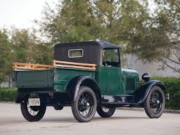 1927 Ford convertible pickup truck | Model T | Ford convertible ...