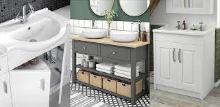 top 5 under the sink storage vanities