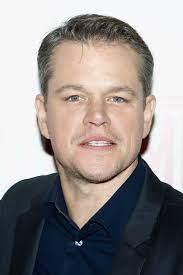 Matt Damon to play Aquaman? - The ...