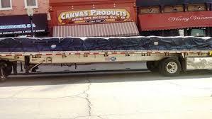 Custom Truck Tarps for Pickups, Commercial Vehicles