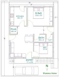 west facing duplex house plans 30x40 as per vastu autocad of west facing house plan dwg