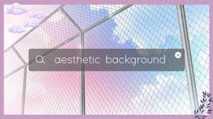 Aesthetic animated background videos ...
