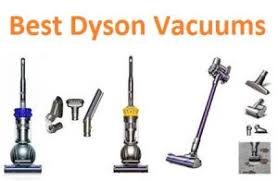 Dyson Suction Power Chart Top 15 Best Dyson Vacuums In 2019 Ultimate Guide