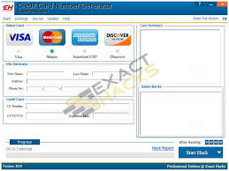 read this to change how you credit card number generator with cvv