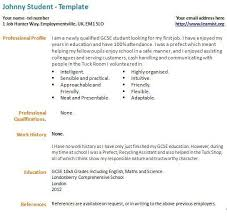 Comprehensive Resume Template Teen Resume Template First For Teenagers Sample Builder Service 72