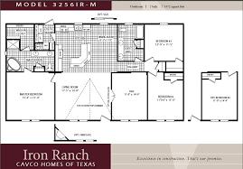 double wide floor plans 2 bedroom. 3 Bedroom 2 Bathroom Floor Plans Terrific 5 4 Bath Double Wide Manufactured Homes. » L