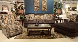Mahogany Living Room Furniture Belmont Living Room Set Mahogany Jackson Furniture Furniture Cart
