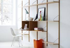 return of a modern classic the royal system shelving unit