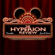 The Hyperion Review: A Disney Podcast