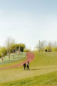 Activity Landscape Kastrup by MASU Planning « Landscape Architecture  Platform | Landezine | Outdoorsport