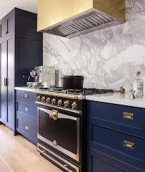 polished brass dome kitchen hood