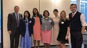 Blackstone Partners with J.P. Morgan to Celebrate International Women's Day  - Blackstone