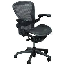 Herman Miller Eames Management Chair Used Beautiful Design Herman Aeron Office Chair Used