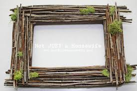 31 easy charming diy picture frame ideas you ll want to try with