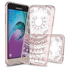 Samsung Galaxy J3V J3 V/J3 (2016) 6 /Sky/Amp Prime Amazon.com: