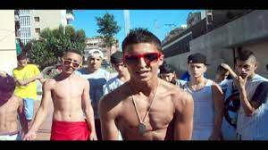 El Paisano Style del barrio Videoclip Officiel HD 2012 - YouTube