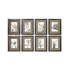 3 piece framed wall art framed wall art sets v sanctuarycom elegant decor bathroom framed wall