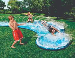 Recycled Commerical Water Slides For Sale  Fix My SlideWater Slides Backyard
