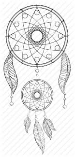 Are Dream Catchers Good Or Bad Bad dream dream dreamcatcher good dream indian luck tattoo 49
