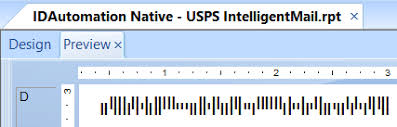 usps barcode format crystal reports usps intelligent mail imb native barcode generator