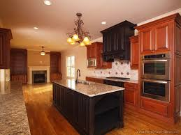 Cherry Wood Kitchen Cabinets Cherry Wood Kitchen Cabinets Photos Pertaining To Encourage Your