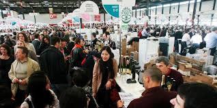 commentaires suspendus bordeaux nbsp 300 exposants au salon des vignerons