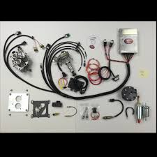 ford complete tbi system affordable fuel injection ford complete tbi system