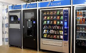 How Much Money Does A Vending Machine Make Custom A Technical Take On DRS Scottish Grocer Convenience Retailer
