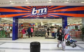 Is This Double Bargain Leahy Stores Former To Chain Tesco amp;m Boss Of B Plans Money