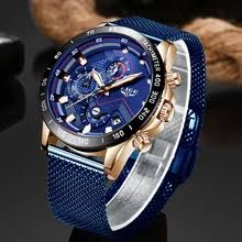 Buy watch <b>lige mens watches top</b> and get free shipping on ...