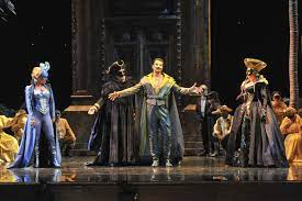 Marzemino: o vinho da ópera de Mozart · Revista ADEGA