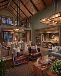 27 Rustic Farmhouse Living Room Decor Ideas For Your Home. View Larger