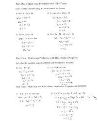 free math worksheets pre algebra